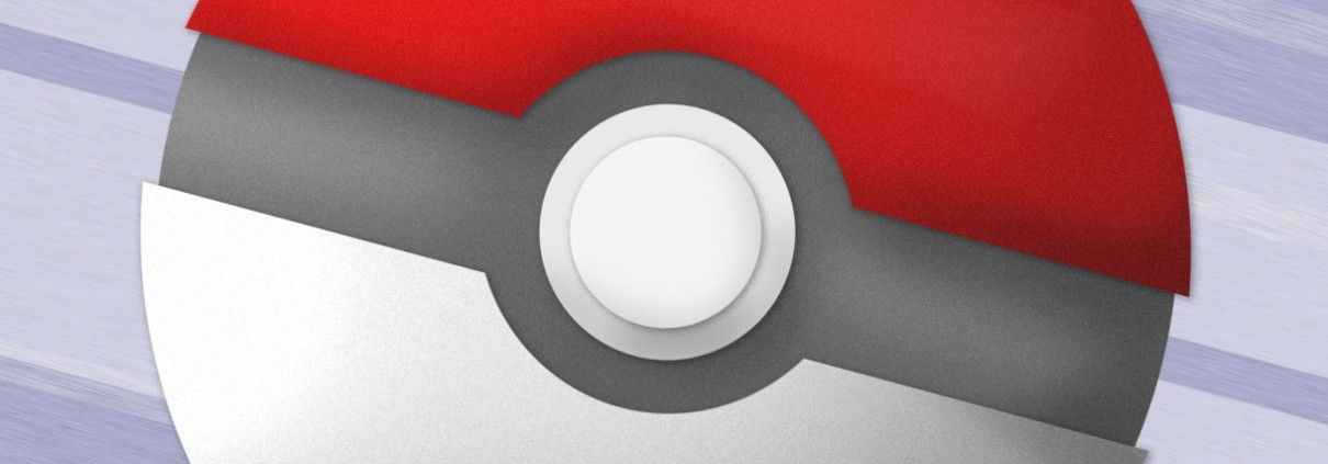Pokemon Go - Pokeball