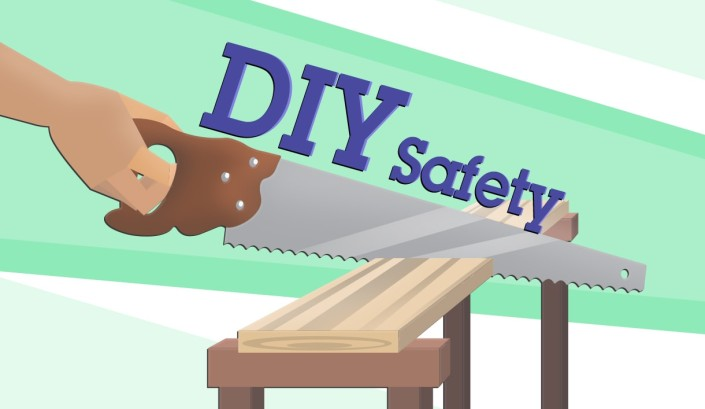 DIY Home Safety SHEilds Image