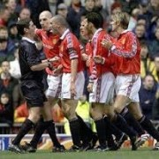 Abuse in Football matches