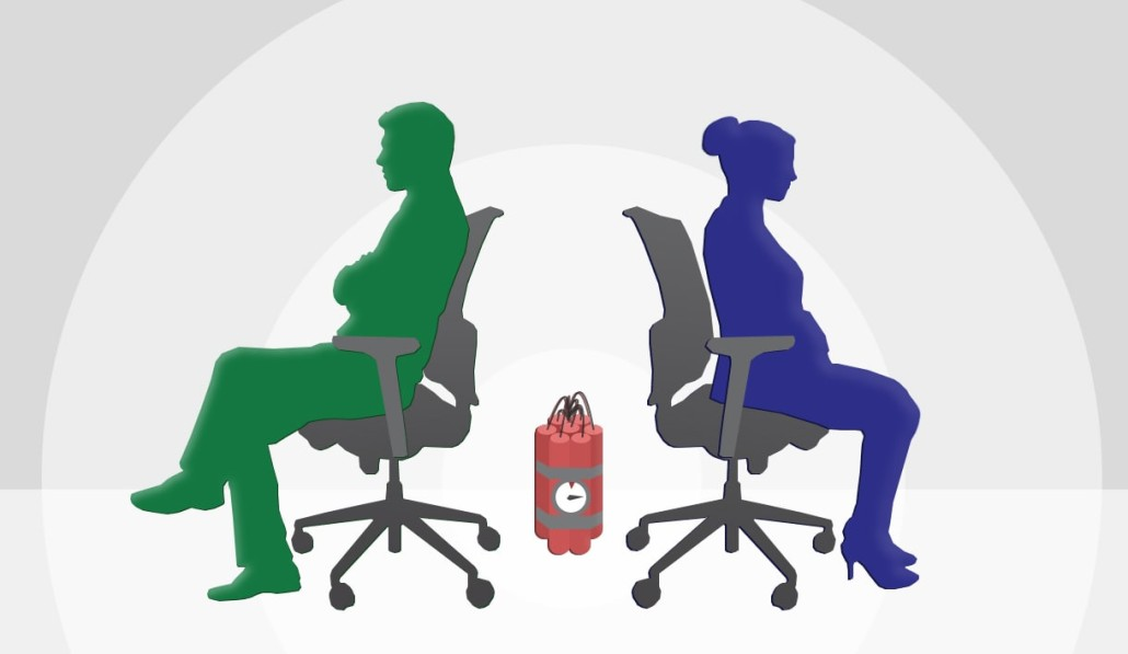 Health Risks of Prolonged Sitting - SHEilds eLearning