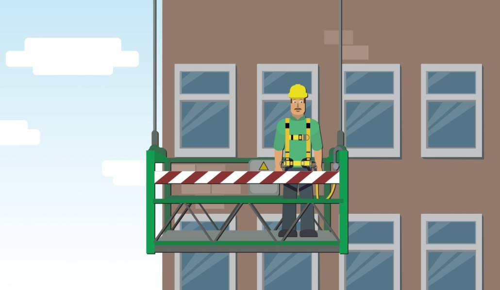 Precautions Working At Height Sheilds Blog