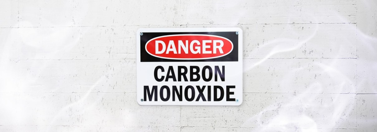Carbon Monoxide and Dioxide Safety SHEilds eLearning Blog Image