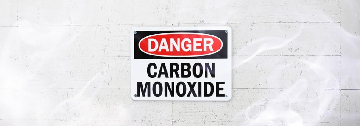 Carbon Monoxide and Dioxide Safety SHEilds eLearning Blog Image