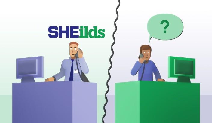 SHEilds Course Advisor
