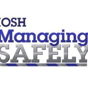 Managing Safely - IOSH Blog Image
