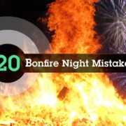 Bon Fire Night Safety 2016