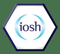 SHEilds IOSH Logo