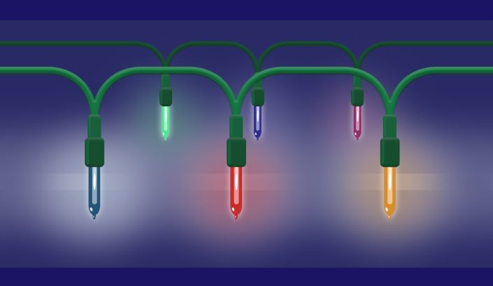 Christmas Lights Safety SHEilds Blog eLearning