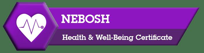 Health & Wellbeing Certificate
