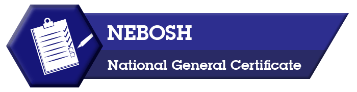 Nebosh General Certificate Long Banner