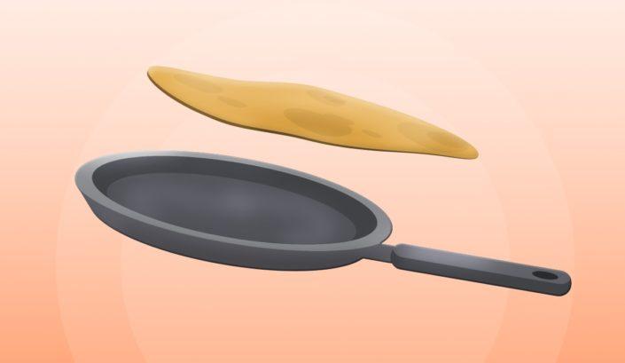 Pancake Day blog image