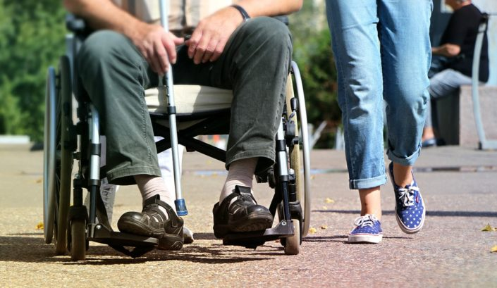 Disabled Access day blog image