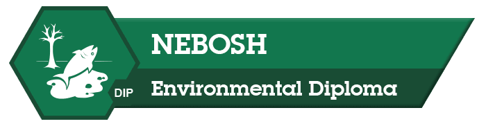 Environmental Diploma - SHEilds NEBOSH Banner Image