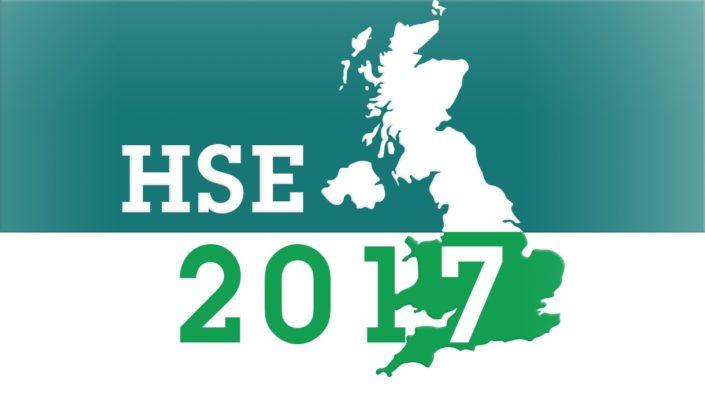 HSE in 2017 SHEilds Blog