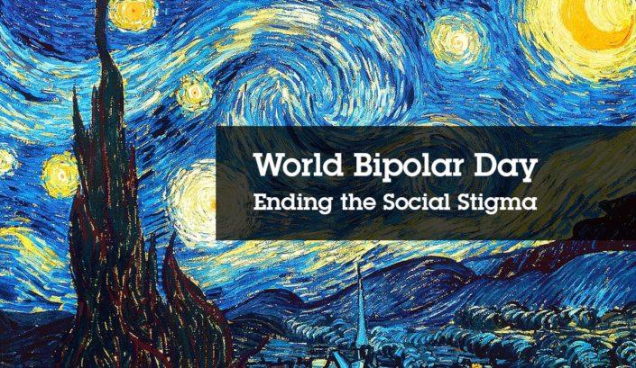 World Bipolar Day 2017