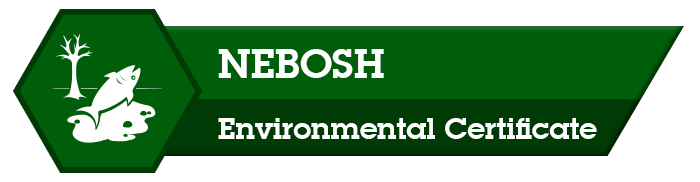 NEBOSH Environmental Certificiate