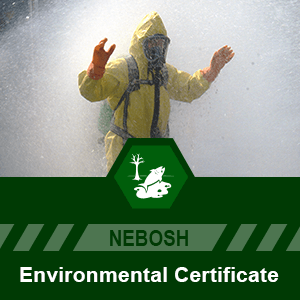 NEBOSH Environmental Certificate