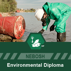 NEBOSH Environmental Diploma