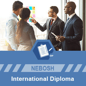 NEBOSH International Diploma SHEilds Health and Safety Course Image