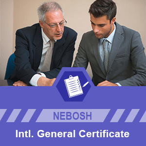 International General Certificate Course Image SHEilds