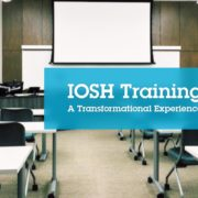 Iosh Training Blog Image Classroom Course SHEilds Health and Safety