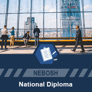NEBOSH National Diploma Image Course SHEilds