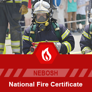 NEBOSH National Certificate in Fire Safety & Risk Management eLearning