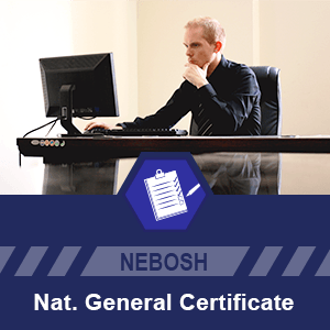 NEBOSH National General Certificate Image Course