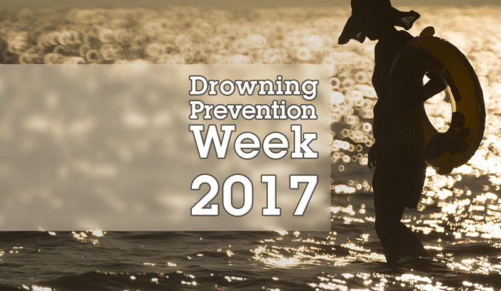 Drowning Prevention Week