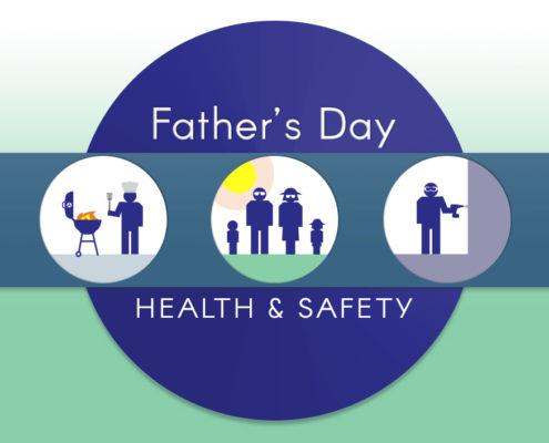 SHEilds Celebrates Fathers Day 2018