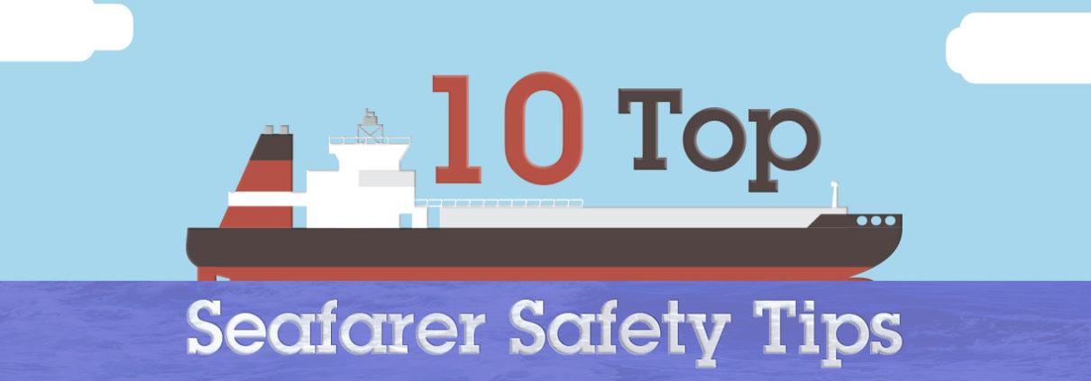 Top 10 Seafarers Awareness Week Blog Image