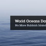 World Ocean Day 2017