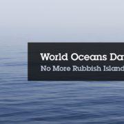 World Ocean Day 2017