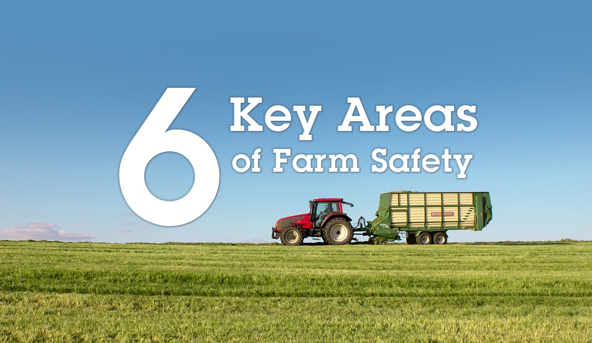 agricultural safety matters