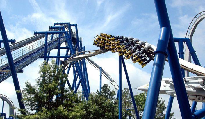 Theme Park Safety SHEilds Blog
