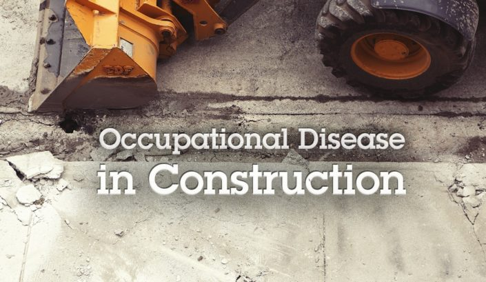 Occupational Disease in Construction
