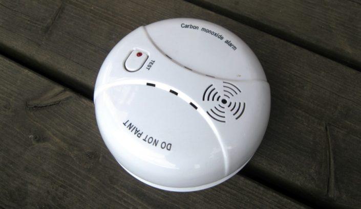 Carbon Monoxide Blog Image