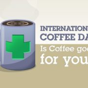 International Coffee Day Blog Image