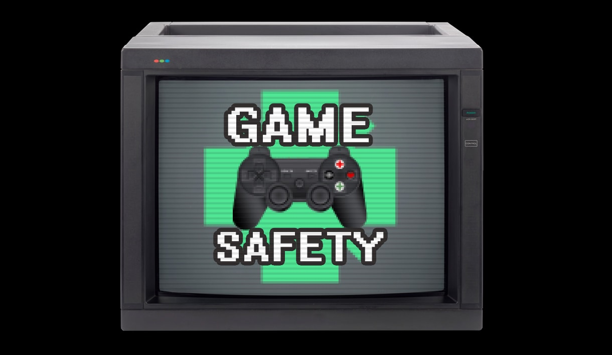 National Video Games Day Sheilds Blog Health And