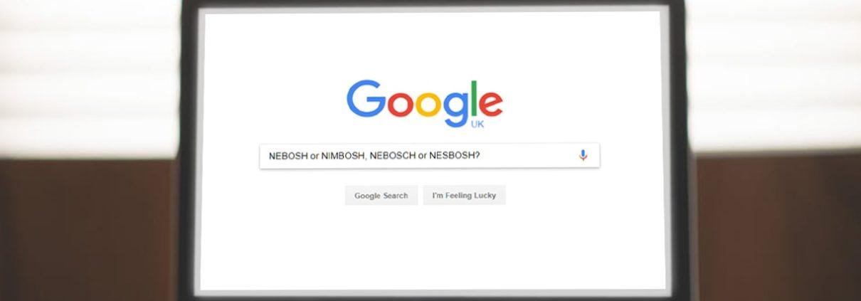 NEBOSH, NIMBOSH, NESBOSH, NEEBOSH, NESBOX