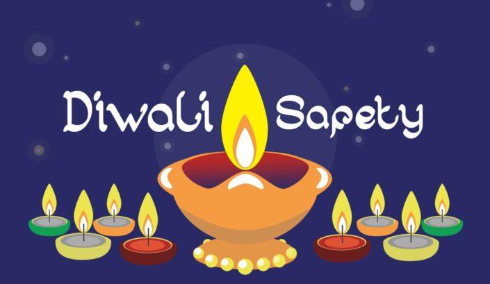 Diwali Blog Safety