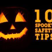 Halloween 2017 Blog Header 10 Safety Tips