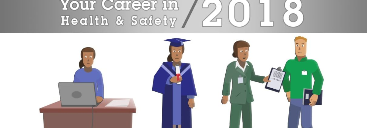 Your Career in Health and Safety
