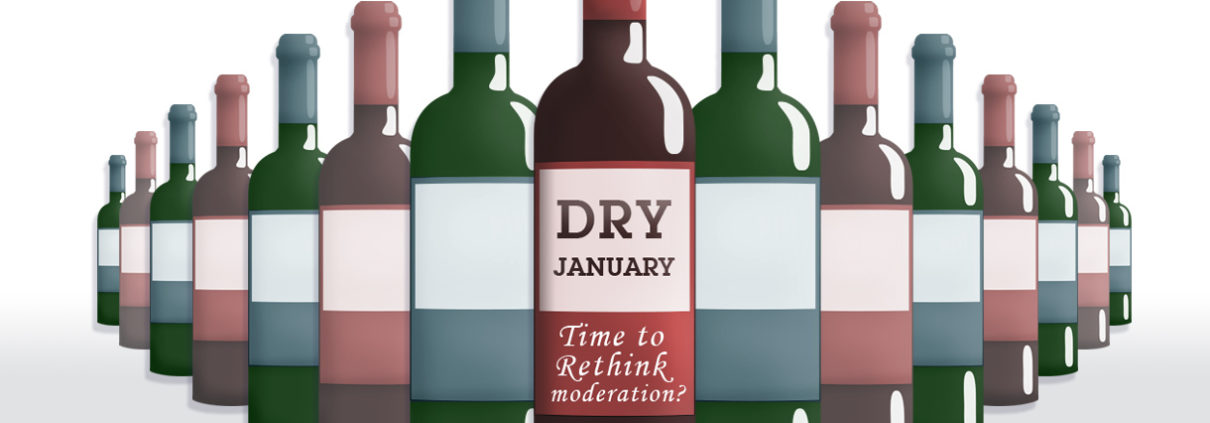 Dry January Blog Image