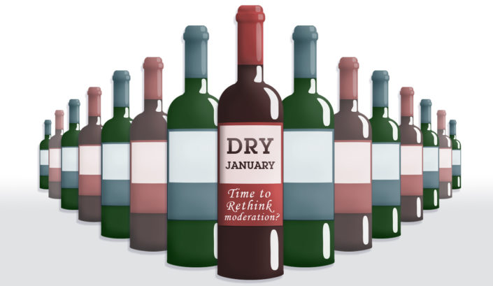 Dry January Blog Image