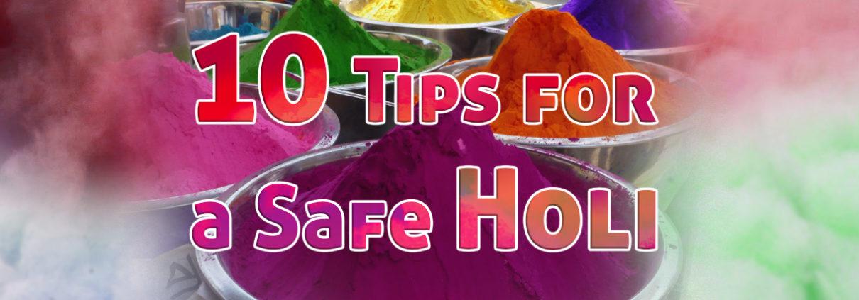 Holi Blog Image