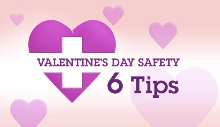 Valentines Day Safety SHEilds Health and Safety blog