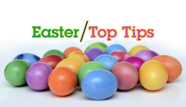SHEilds Easter Blog Image