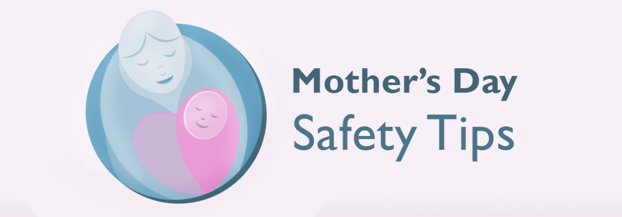 Mothers Day 2018 - SHEilds Blog Safety Image