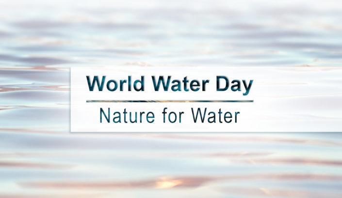World Water Day Blog Image